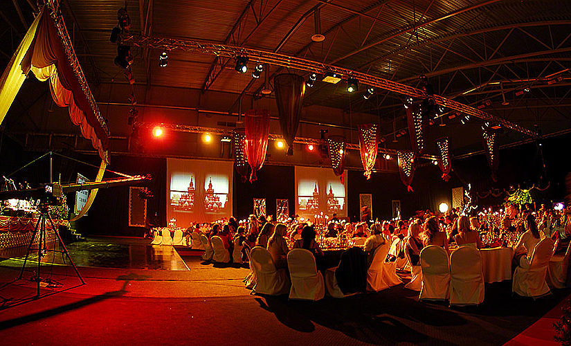 7 Myths About Event Planning